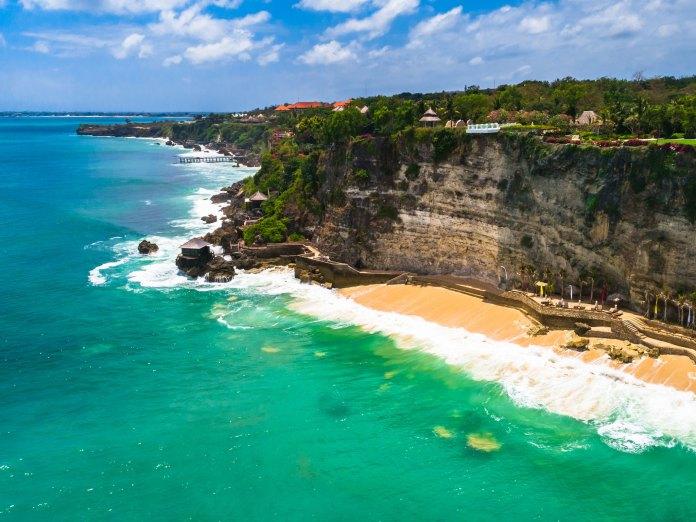 Indonesia Beaches Bali