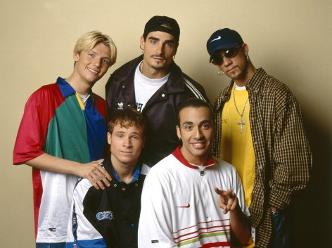 Image result for the backstreet boys