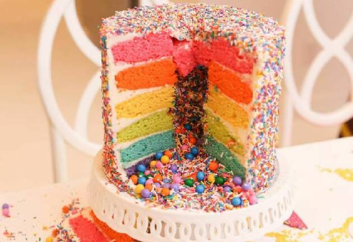 Best Kids Birthday Cakes And Custom Cakes Worth Celebrating