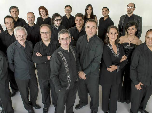 La Orquesta de Cámara de Bellas Artes presenta su primer temporada de 2019