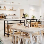 10 Minimalist Cafes In Singapore For That Clean And Modern Vibe
