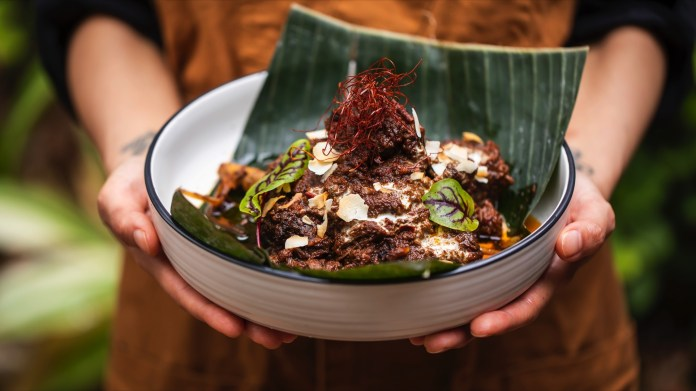 The 16 Best Indonesian Restaurants In Sydney