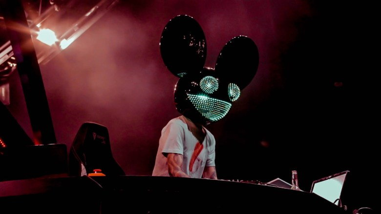 Day of the Deadmau5   SeatGeek Stadium   Music in Chicago