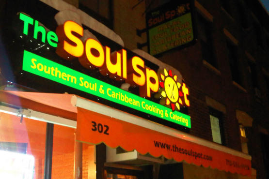 Soul Food Restaurants Downtown Brooklyn