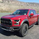 Test Drive Ford F 150 Raptor Can Flat Out Fly Chattanooga Times Free Press