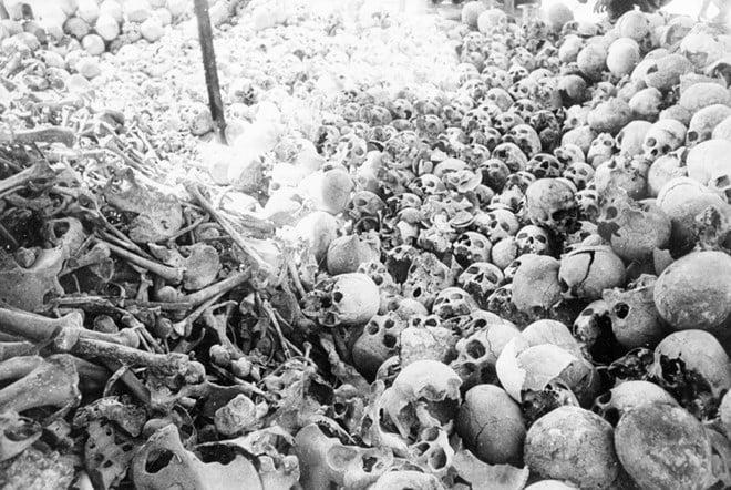 Hình ảnh Tận cùng tội ác man rợ của chế độ diệt chủng Pol Pot số 9