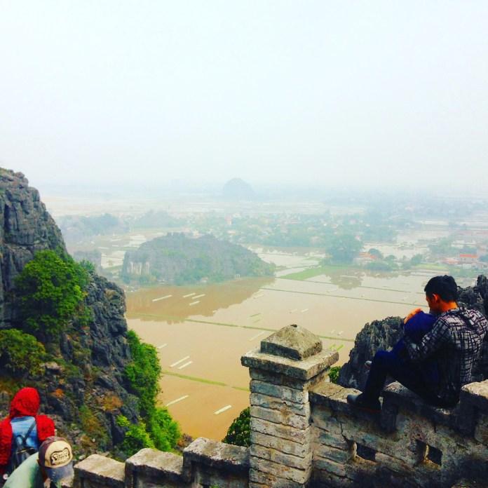 Hình ảnh Du xuân: Về đất cố đô khám phá vẻ đẹp của Hang Múa số 1