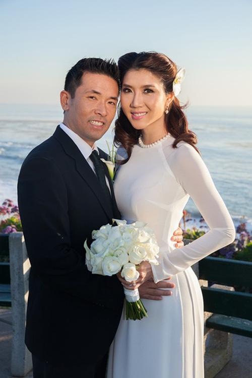 Hình ảnh So kè những chiếc nhẫn cưới có trị giá khủng của cặp đôi sao Việt số 17