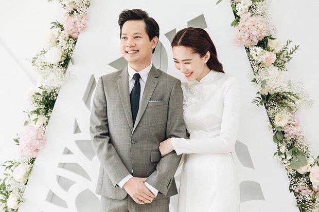 Hình ảnh So kè những chiếc nhẫn cưới có trị giá khủng của cặp đôi sao Việt số 1