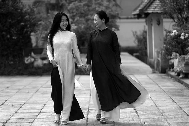 Hình ảnh Nữ doanh nhân làm mẹ đơn thân dạy con gái: Đừng để mình phá sản vì cố làm ra vẻ giàu có số 1