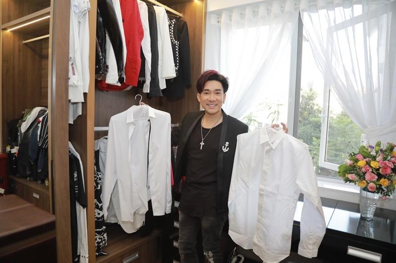 Nhờ đâu ca sĩ Quang Hà tậu được 13 căn nhà, 1 biệt thự 20 tỷ và 2 siêu xe? 10