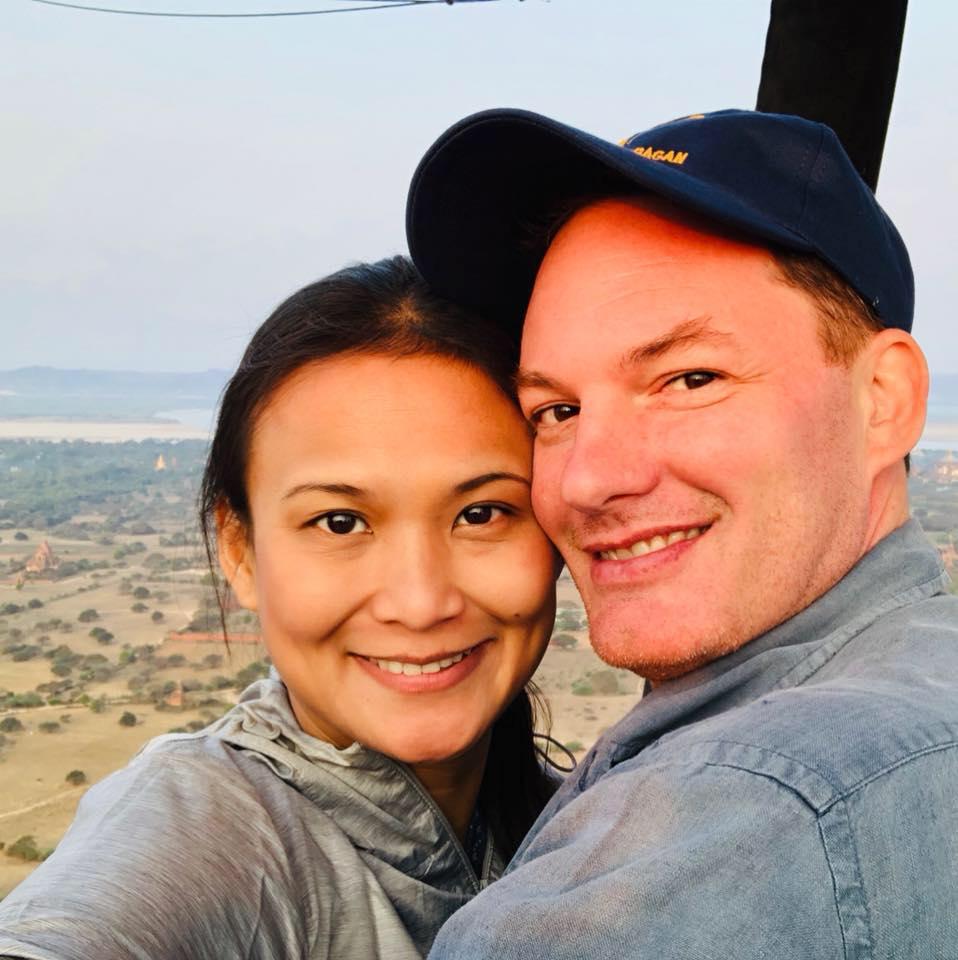 Vợ của chồng cũ Hồng Nhung tiết lộ điều thú vị về ông xã sau thời gian chung sống 2