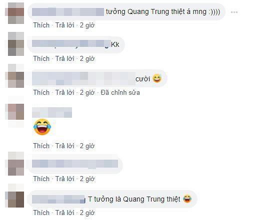 Hà Anh Tuấn bị fan 'dìm hàng' không thương tiếc 3