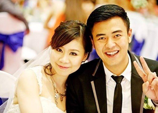 MC Tuấn Tú lần đầu tiết lộ góc khuất sau hôn nhân 2