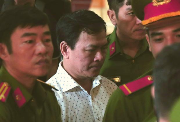 Xử phúc thẩm vụ dâm ô bé gái: Toà bác kháng cáo, Nguyễn Hữu Linh lĩnh 18 tháng tù 2