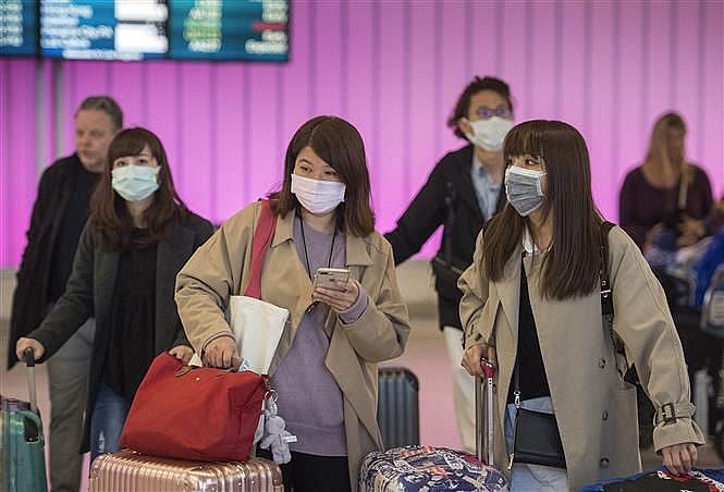 Trung Quốc cho phép WHO cử chuyên gia đến nghiên cứu chủng virus corona  2