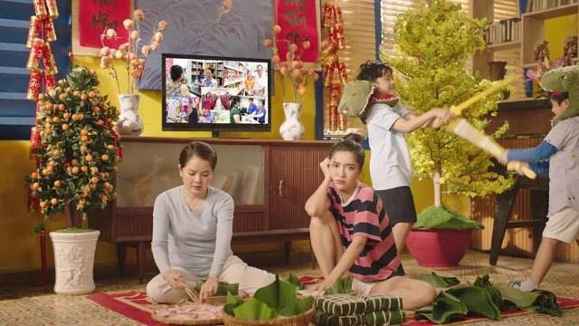 Bí quyết giúp chị em ăn thoải mái dịp Tết Tân Sửu mà không lo bị tăng cân 4