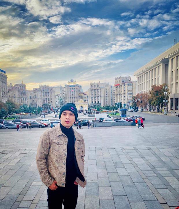 Hồ Quang Hiếu miệt mài theo đuổi đam mê mới sau khi chia tay Bảo Anh 3