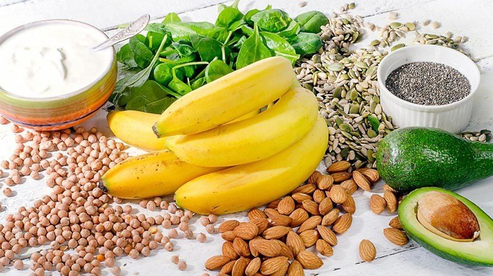 7 loại thực phẩm giúp ngăn ngừa ung thư tự nhiên 2