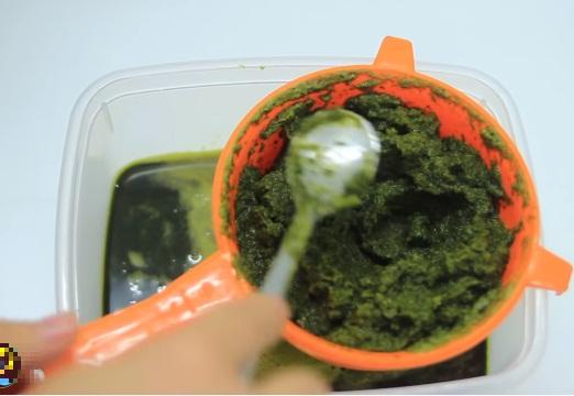 Cách làm nước đậu xanh rau má thanh mát uống cực đã trong ngày hè 7