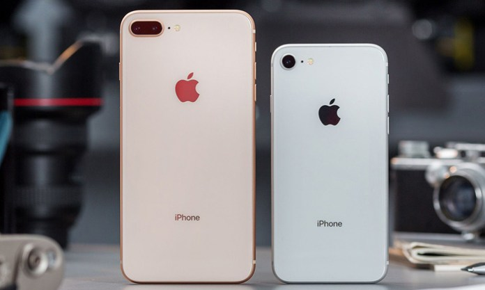 iPhone 8,iPhone 8 Plus,iPhone X,iPhone,Điện thoại iPhone,Apple