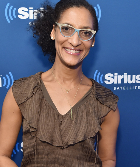 """""""The Chew's"""" Carla Hall Talks Thanksgiving Disasters ..."""