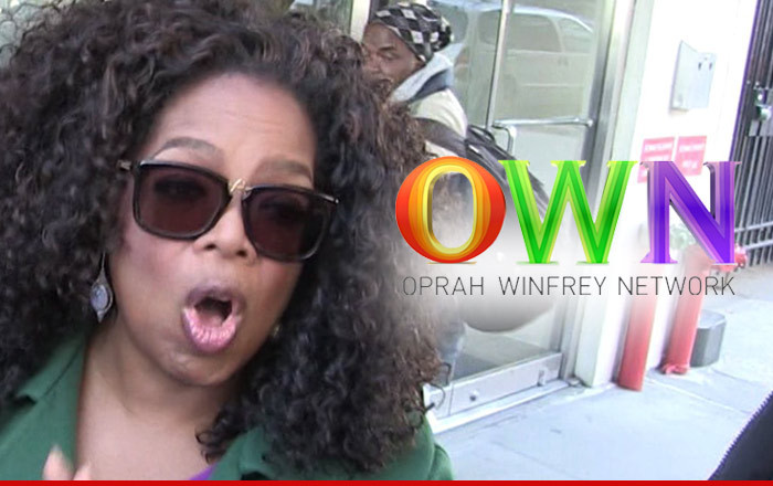 Oprah I Wont Be Conned