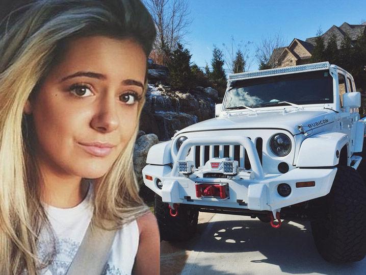 Kim Zolciak Im Not Selling My Lazy Daughters Car