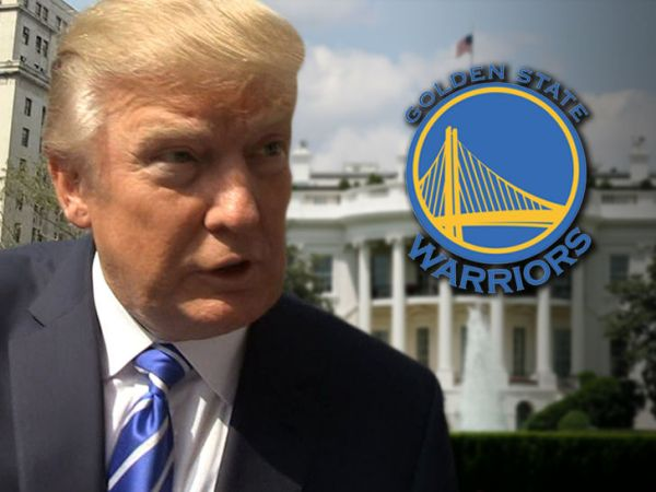 Golden State Warriors Accept Trump's Un-Invitation to ...