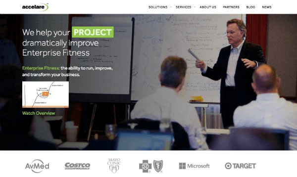 Accelare, Jack Calhoun, Mark McCormick, Toby Elwin, marketing, campaign, Inbound