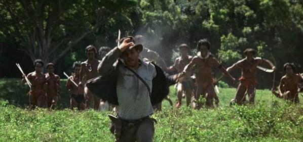 Indiana Jones, Toby Elwin, blog