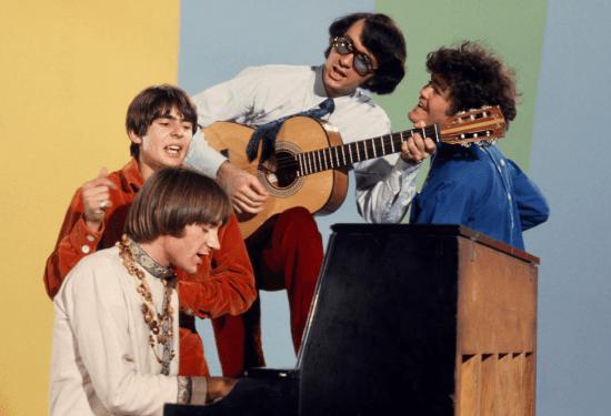 Monkees, Daydream Believer, Toby Elwin, blog