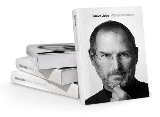 Apple, Steve Jobs, Toby Elwin, Walter Isaacson, Fast Start, Macworld