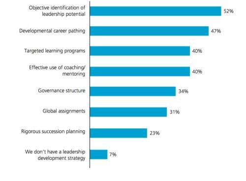 Talent in a Turbulent Economy, leadership development, Deloitte, Toby Elwin,