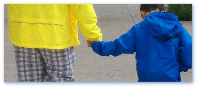 5 year old, leadership, toby elwin, blog