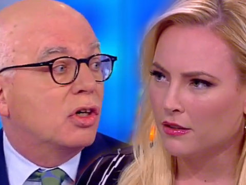 Meghan McCain Says It's a 'Privilege' to Be on 'The View ...