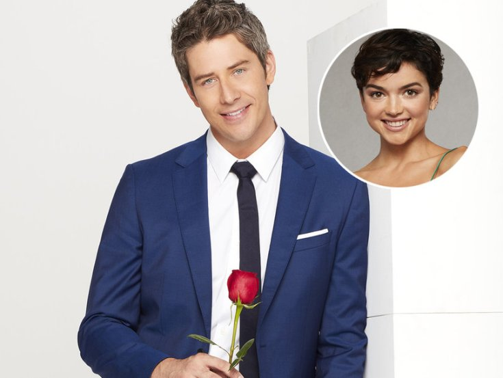 Rose Red Flags: 'The Bachelor' Arie Luyendyk Boots 3 Most Fascinating Contestants
