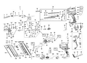 Buy Dewalt DCN692M1 Type1 20V MAX XR Lithium Ion