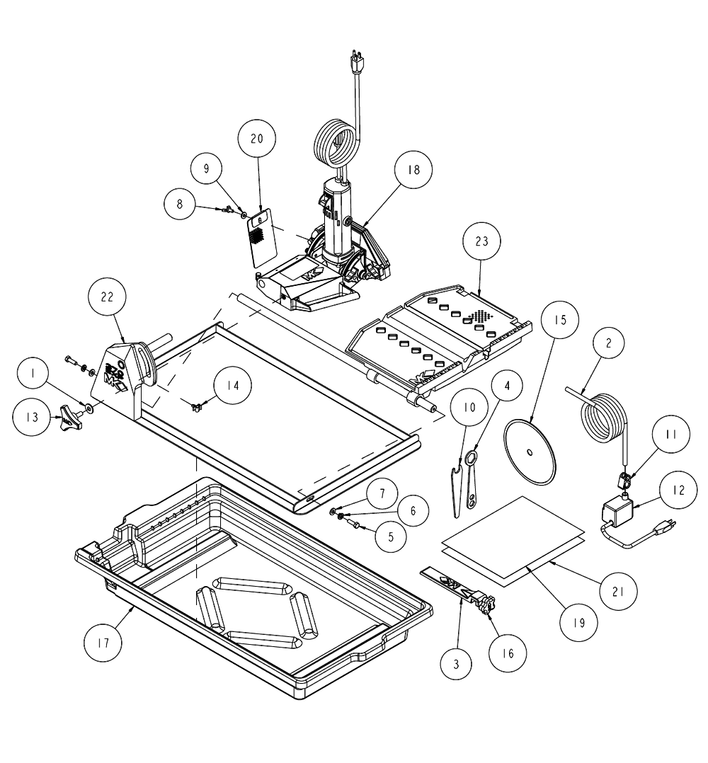 tool parts pro