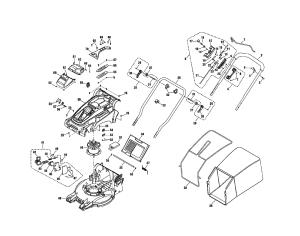 Buy Ryobi RY40100 Replacement Tool Parts | Ryobi RY40100