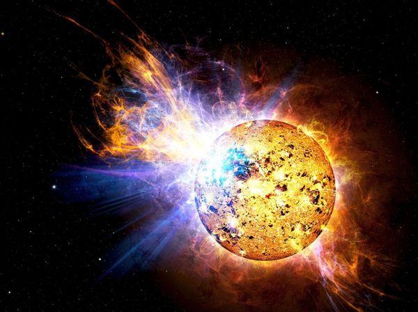 eruption solaire_resultat