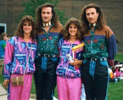 """Résultat de recherche d'images pour """"style année 80"""""""