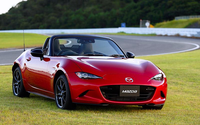 Mazda MX-5 1.5 review   Torque