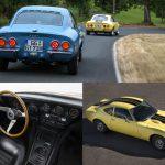 Opel Gt Is 50 Years Old Torque