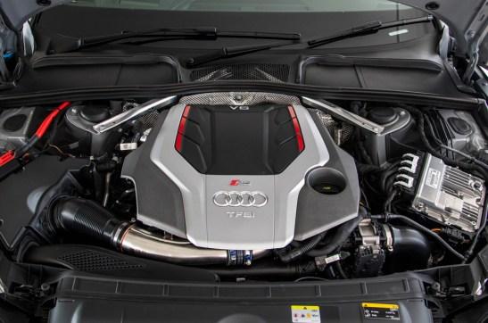 Audi RS5 Sportback review: Teutonic Titan   Torque