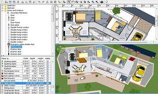 Sweet Home 3d Telecharger Gratuitement La Derniere Version