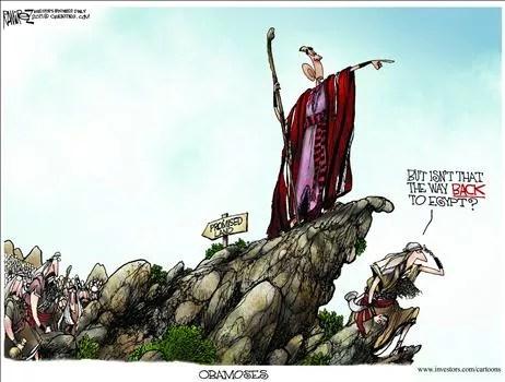 Political Cartoons by Michael Ramirez