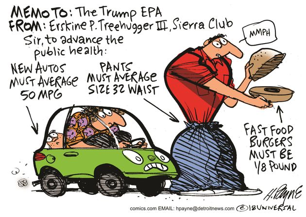 Image result for sierra club cartoons