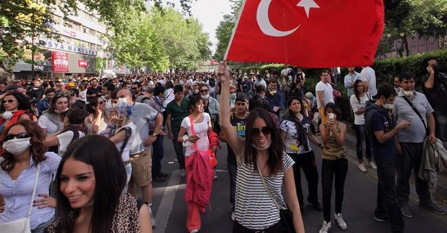parque Gezi