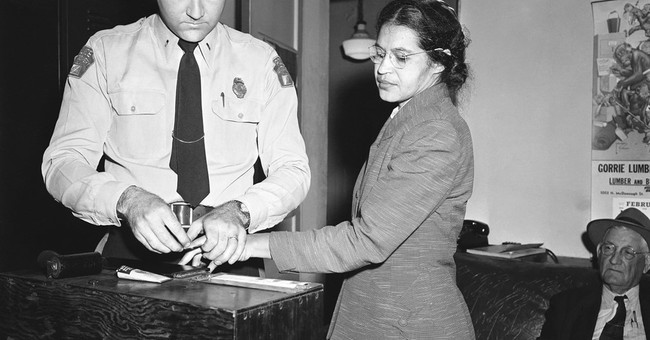 What We Still Need to Learn from Rosa Parks
